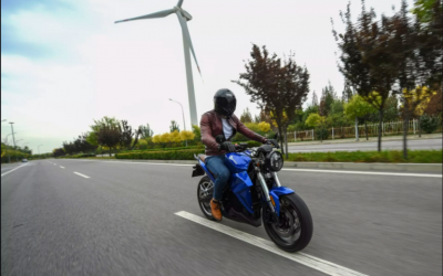 10 advantages and disadvantages of electric motorcycles